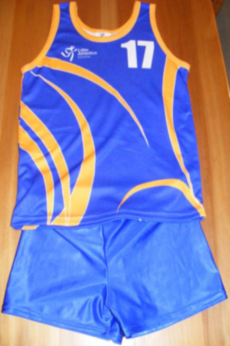 Flac Singlet front