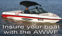 Insure your boat