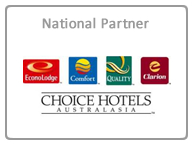 Sponsors Web - Choice Hotels