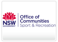 NSW Department of Sport & Recreation