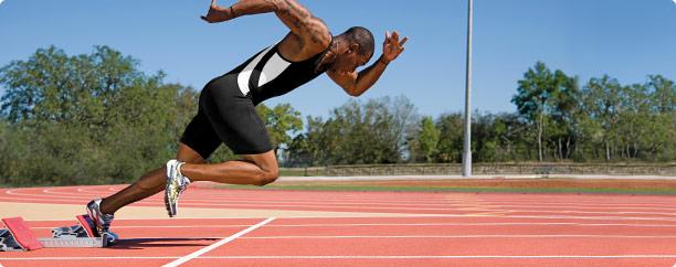 Sprints Springwood Athletics