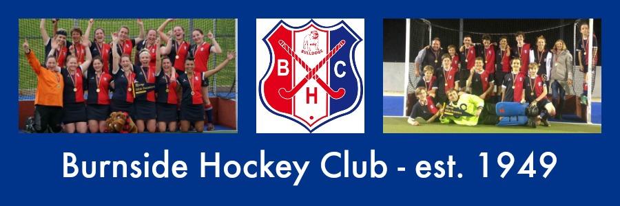 Burnside Hockey Club