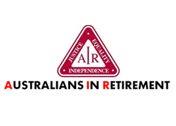 Australians in Retirement