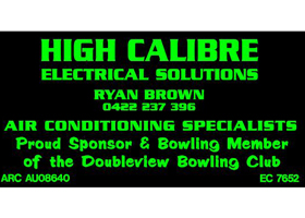 High Calibre Electrical