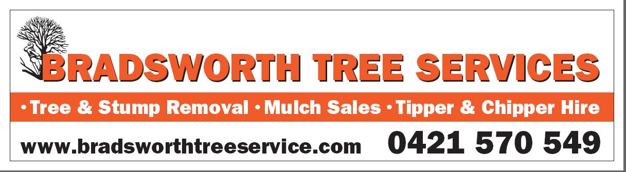 Bradsworth Tree Services