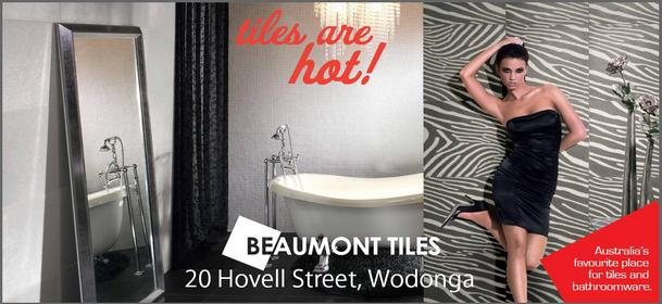 Beaumont Tiles and Bathroom