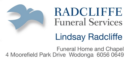 Radcliffe Funeral Services