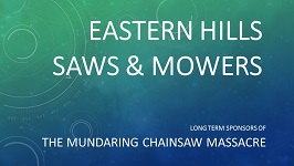 Eastern Hills Saws and Mowers