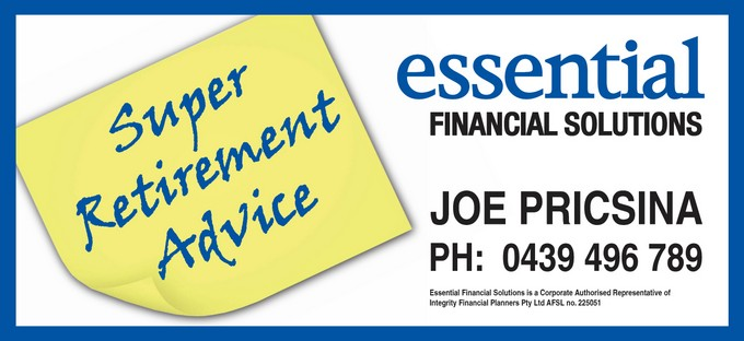 Essential Financial Solutions