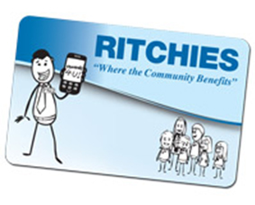 Ritchies Community Benefit Program