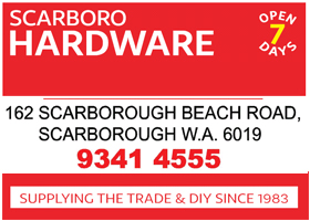 Scarborough Hardware