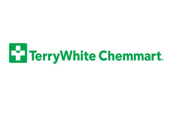 Terry White Chemist Halls Head