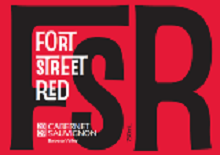 Fort Street Red