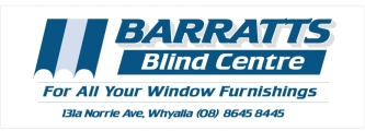Barratts Blind Centre