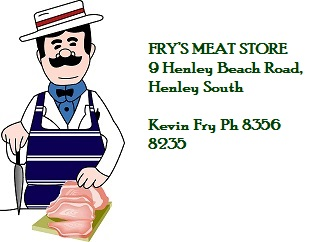 FRY'S MEAT STORE