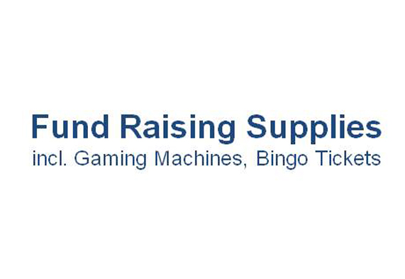 Fund Raising Supplies