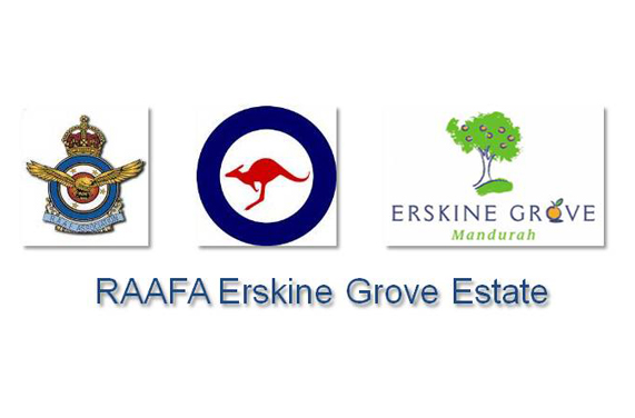 RAAFA Erskine Grove Estate