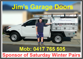 Jim's Garage Doors
