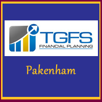 TGFS Financial Services