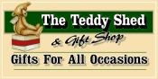 The Teddy Shop