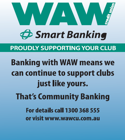 WAW Credit Union