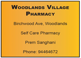 Woodlands Village Pharmacy