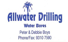 Allwater Drilling
