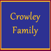 Crowley Family