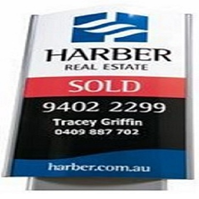 Harber Real Estate