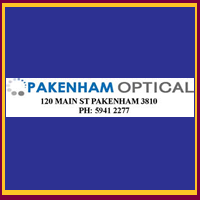 Pakenham Optical
