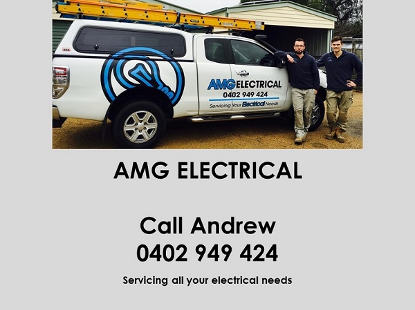 AMG ELECTRICAL