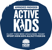 Active Kids Voucher Approved