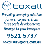boxall surveyors