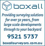 boxall suveyors