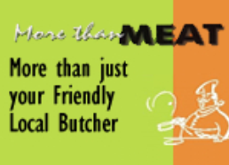 More than Meat