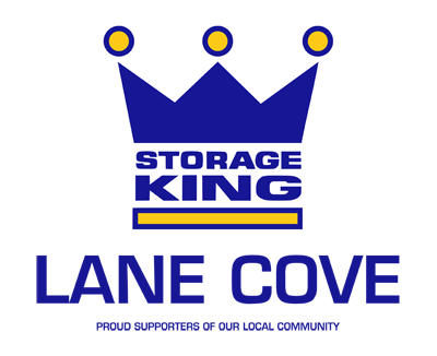 Storage King Lane Cove