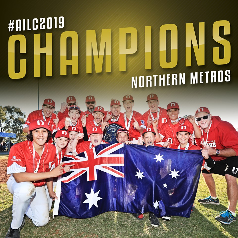 Northern Metros go back-to-back at Intermediate League Championships