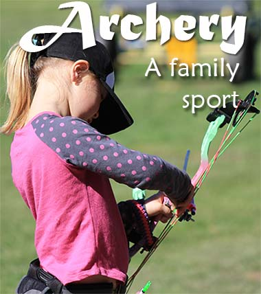 Archery - For All the Family